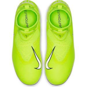 Nike Kinder Phantom Vision Academy DF FG/MG gelb – Bild 4