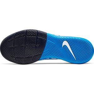 Nike Kinder Mercurial Superfly 7 Academy IC blau – Bild 6
