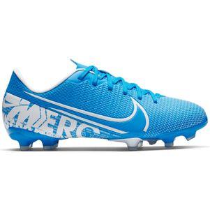 Nike Kinder Mercurial Vapor 13 Academy MG blau – Bild 1