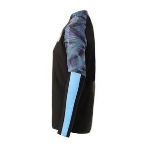 Puma Manchester City FC Herren Sweatshirt schwarz – Bild 4