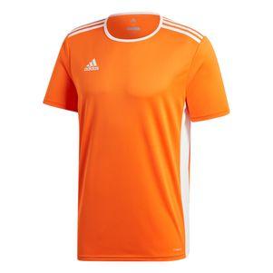 adidas Entrada 18 Trikot orange – Bild 1