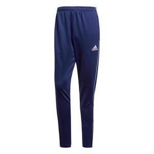 adidas Core 18 Trainingshose Herren dunkelblau – Bild 1