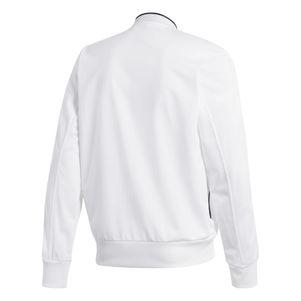 adidas Condivo 18 Polyester Jacke Sportjacke weiß – Bild 2