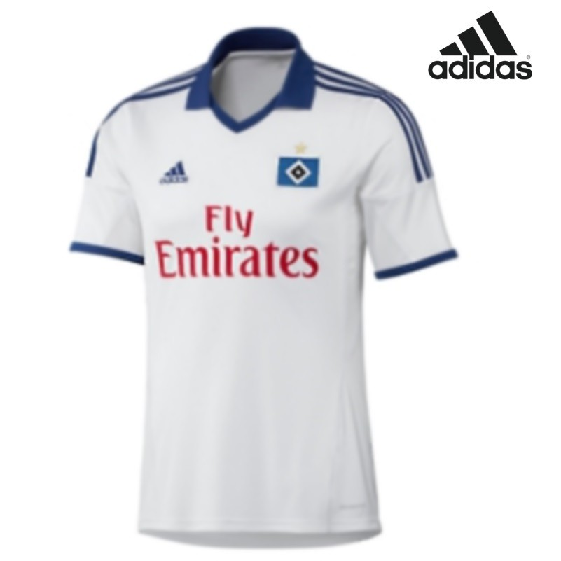 hamburger sv adidas