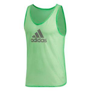 adidas Trainingsleibchen grün – Bild 1
