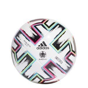 adidas Euro 2020 Uniforia League J290 Ball weiß – Bild 1