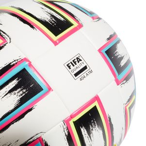 adidas Euro 2020 Uniforia League Box Ball weiß – Bild 3