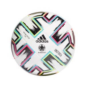 adidas Euro 2020 Uniforia League Box Ball weiß – Bild 1