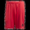 adidas DFB Home Torwart Shorts EM 2020 rot