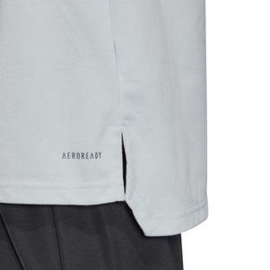 adidas DFB Poloshirt Deutschland EM 2020 grau – Bild 3