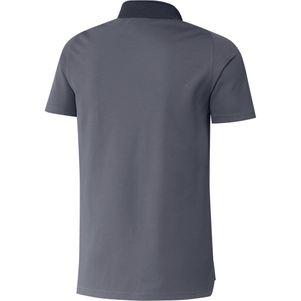 adidas DFB Poloshirt Deutschland EM 2020 dunkelgrau – Bild 2