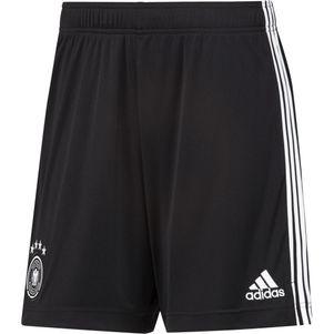 adidas DFB Home Shorts EM 2020 schwarz – Bild 1