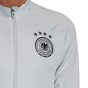 adidas DFB Trainingsjacke Deutschland EM 2020 weiß – Bild 4