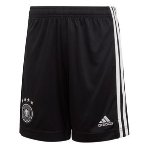 adidas Kinder DFB Home Shorts EM 2020 schwarz – Bild 1