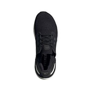 adidas Ultraboost 20 Herren Laufschuhe Running Schuhe schwarz / weiß – Bild 6
