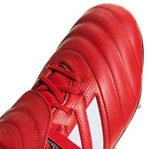 adidas Copa Gloro 20.2 FG rot / weiß / schwarz – Bild 5