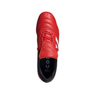 adidas Copa 20.1 SG Active RotWeißSchwarz Herren
