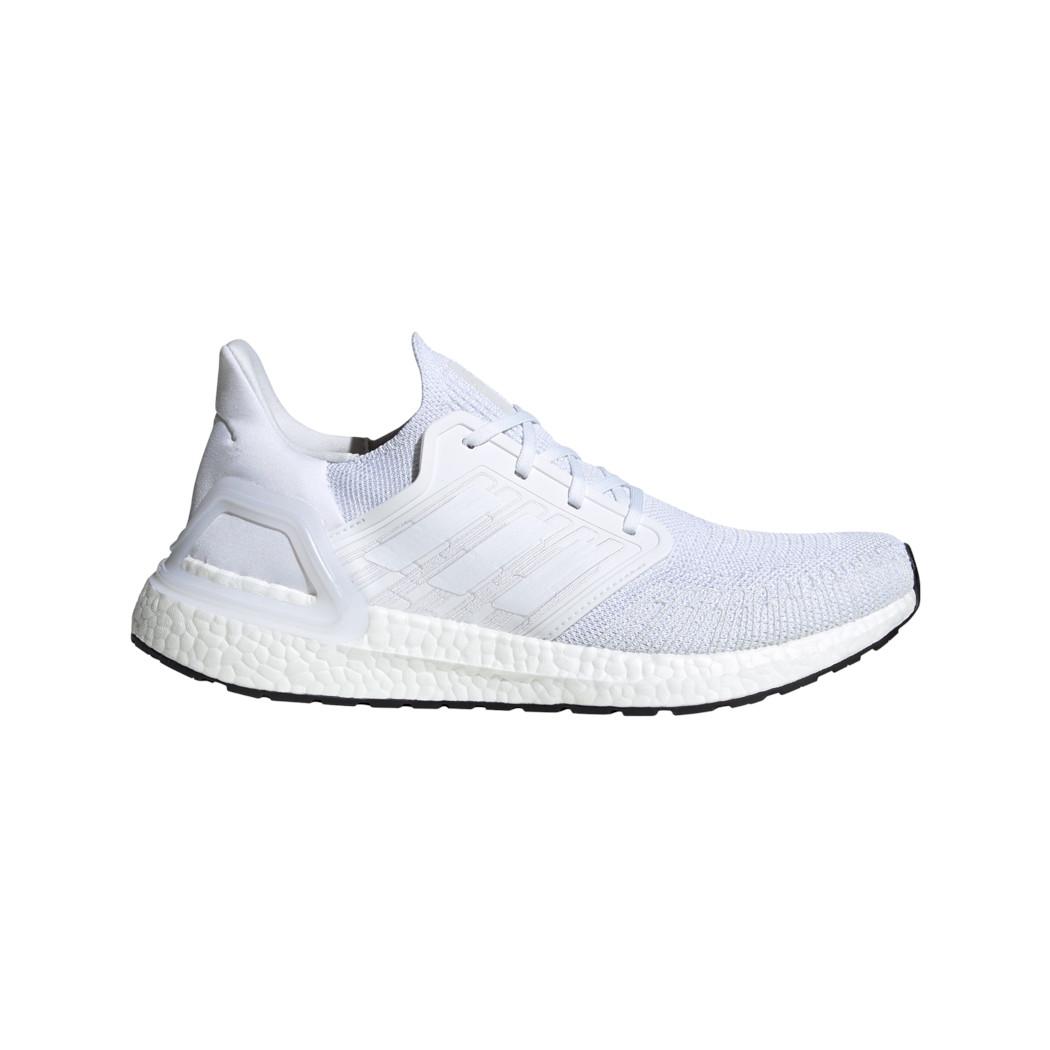 adidas Ultraboost 20 Herren Laufschuhe Running Schuhe weiß