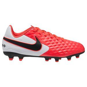Nike Kinder Tiempo Legend 8 Academy MG rot / weiß – Bild 1