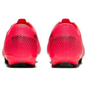Nike Kinder Mercurial Vapor 13 Academy MG rot – Bild 5