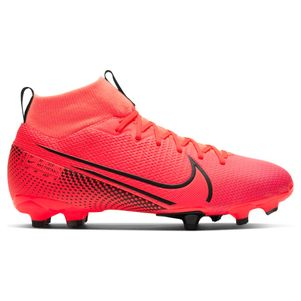 Nike Kinder Mercurial Superfly 7 Academy MG rot – Bild 1