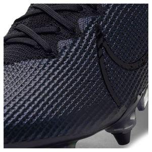 Nike Mercurial Vapor 13 Elite SG schwarz – Bild 8