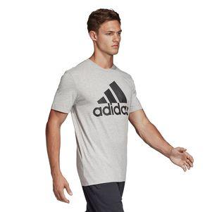 adidas Lifestyle Poloshirt / Logo T-Shirt / Trainingsshorts für Sport und Freizeit – Bild 11