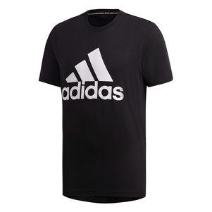 adidas Lifestyle Poloshirt / Logo T-Shirt / Trainingsshorts für Sport und Freizeit – Bild 16