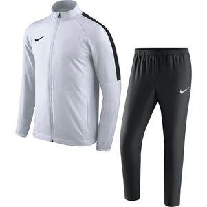 Nike Academy 18 Trainingsanzug Woven Präsentationsanzug  – Bild 4