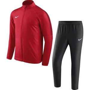 Nike Academy 18 Trainingsanzug Woven Präsentationsanzug  – Bild 6