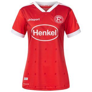 uhlsport Damen Fortuna Düsseldorf F95 Heimtrikot 20/21 rot – Bild 1