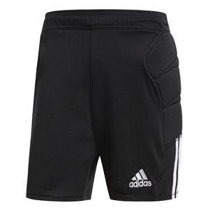 adidas Tierro13 Gk Goalkeeper Short kurze Torwarthose gepolstert schwarz – Bild 1