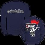 Männer Sweatshirt Ostdeutschland Im Osten ist es Tradition 5