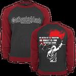 Männer Sweatshirt Ostdeutschland Im Osten ist es Tradition 6