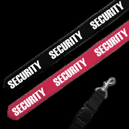 Schlüsselband Security