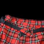 Spaß Kostet Schottenrock Kilt 3