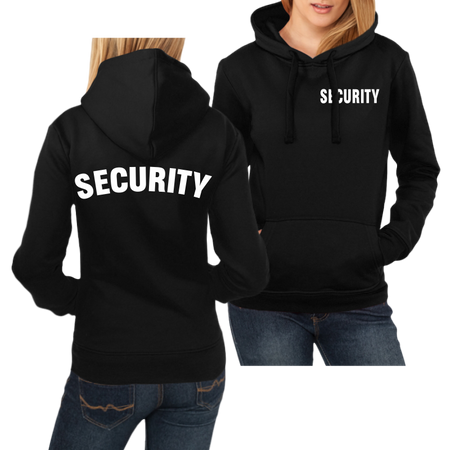 Frauen Kapu Security