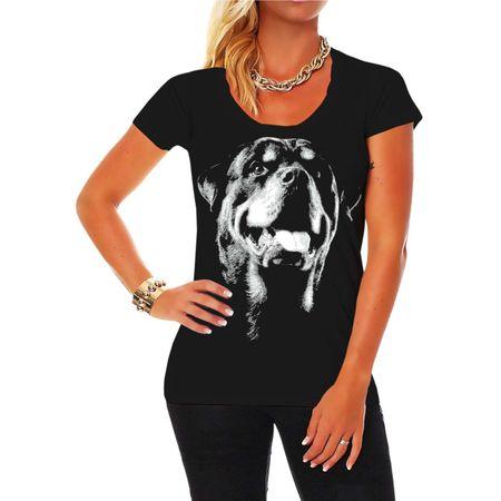 Frauen Shirt Rottweiler BOSS (neu)