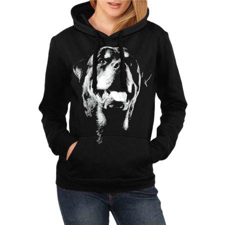 Frauen Kapu Rottweiler BOSS (neu)