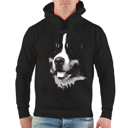 Männer Kapu Berner Sennenhund