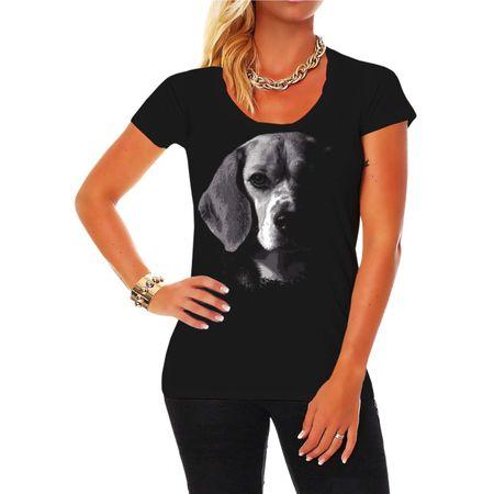 Frauen Shirt Beagle BOSS (neu)