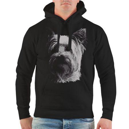 Männer Kapu Yorkshire Terrier