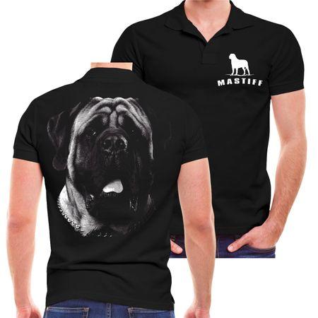 Männer POLO Mastiff