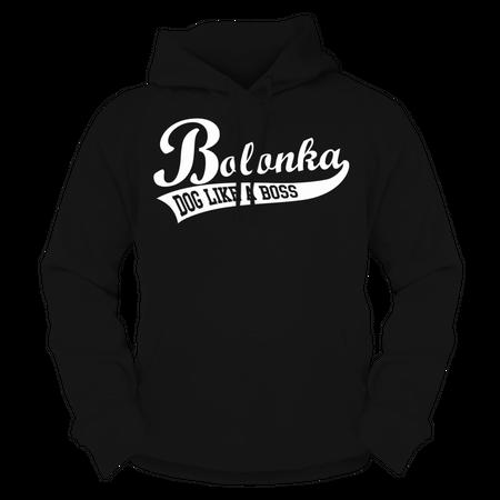 Männer Kapu Bolonka Zwetna BOSS (neu)