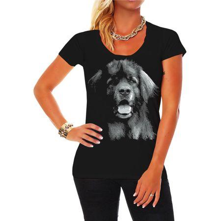 Frauen Shirt Leonberger BOSS (neu)