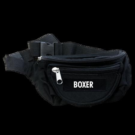 Bauchtasche Boxer