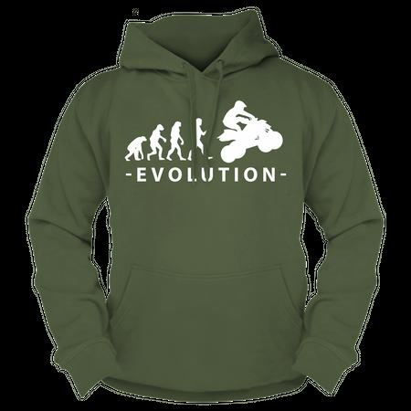 Männer Kapu Evolution Quad