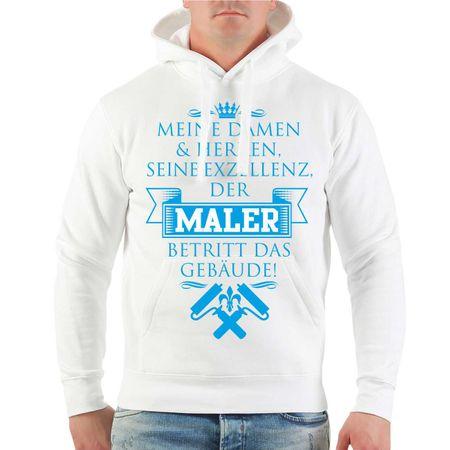 Männer Kapu Seine Exzellenz - DER MALER