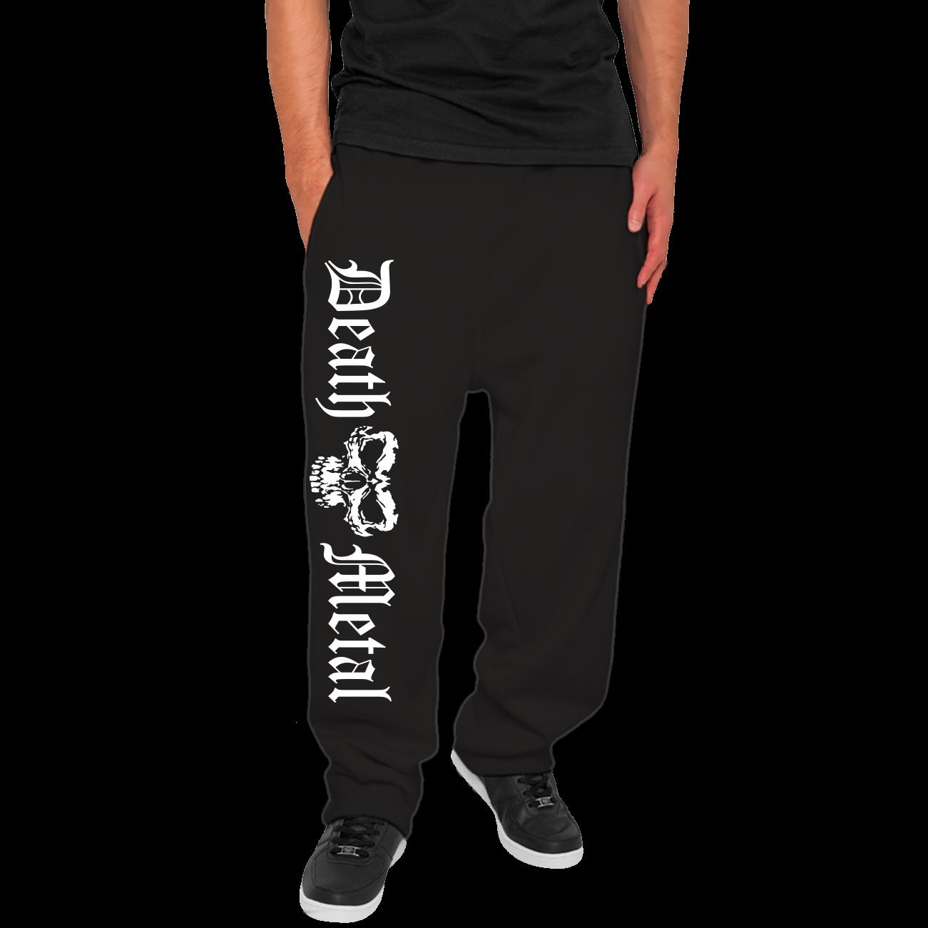 Urban jogginghos E Death Métal 5xl Sweatpant entraîneHommes t XS à 5xl Métal brutaleHommes t paillettes 666 6fd5ac