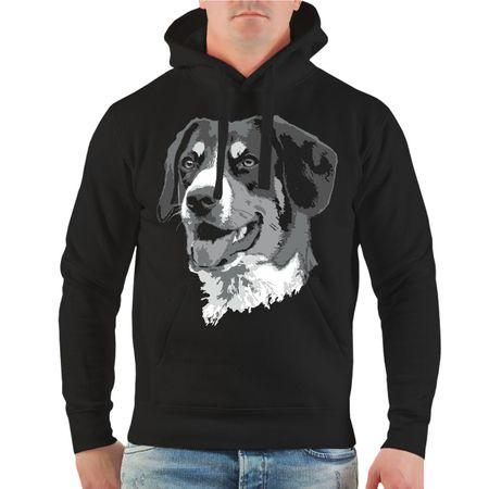 Männer Kapu Appenzeller Sennenhund